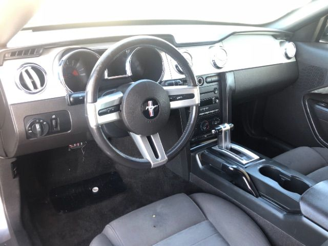 2007 Ford Mustang GT Deluxe Coupe LINDON, UT 6