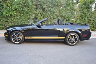 2007 Ford Mustang Shelby GT Hertz  city California  Auto Fitness Class Benz  in , California