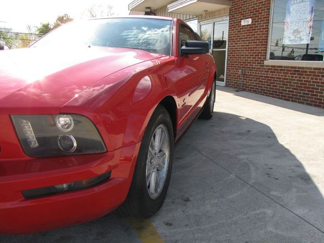 2007 Ford MUSTANG in Medina OHIO, 44256
