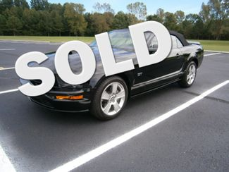 2007 Ford Mustang GT Premium Memphis, Tennessee 1