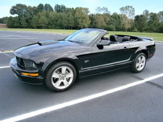 2007 Ford Mustang GT Premium Memphis, Tennessee 36