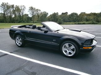 2007 Ford Mustang GT Premium Memphis, Tennessee 37