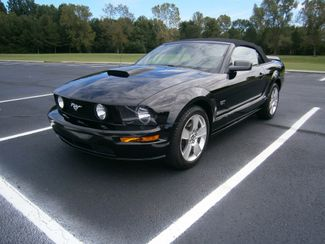 2007 Ford Mustang GT Premium Memphis, Tennessee 16