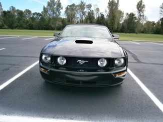 2007 Ford Mustang GT Premium Memphis, Tennessee 18