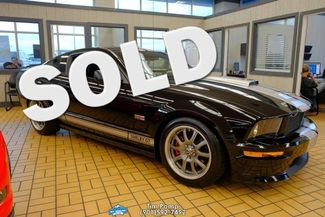 2007 Ford Mustang in Memphis Tennessee