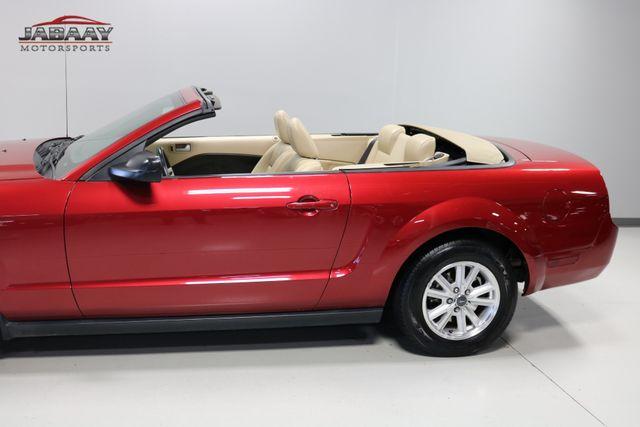 2007 Ford Mustang Premium Merrillville, Indiana 32