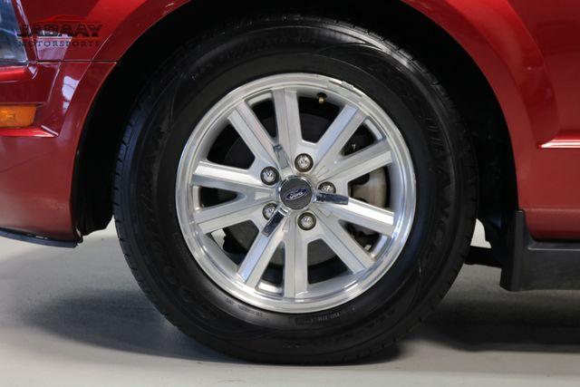2007 Ford Mustang Premium Merrillville, Indiana 43