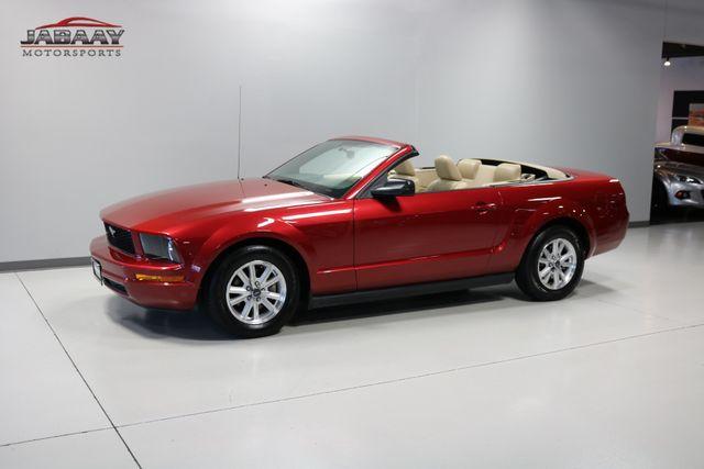 2007 Ford Mustang Premium Merrillville, Indiana 33
