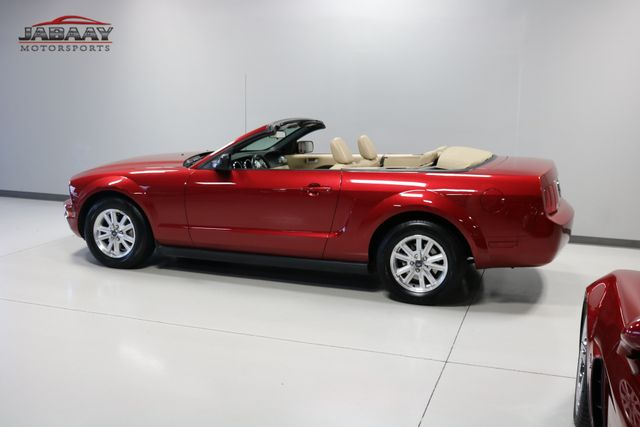 2007 Ford Mustang Premium Merrillville, Indiana 36