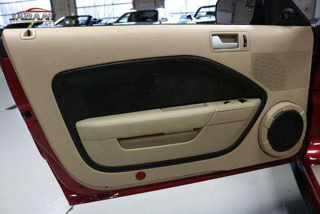 2007 Ford Mustang Premium Merrillville, Indiana 21