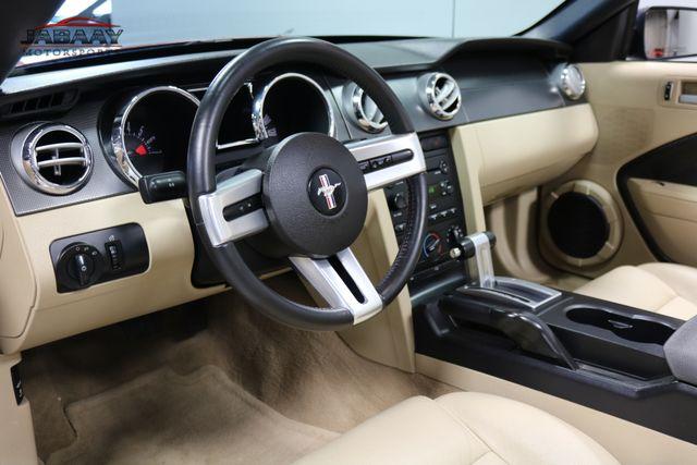 2007 Ford Mustang Premium Merrillville, Indiana 9
