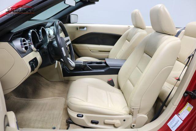 2007 Ford Mustang Premium Merrillville, Indiana 10