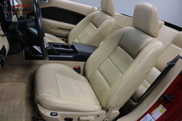 2007 Ford Mustang Premium Merrillville, Indiana 11