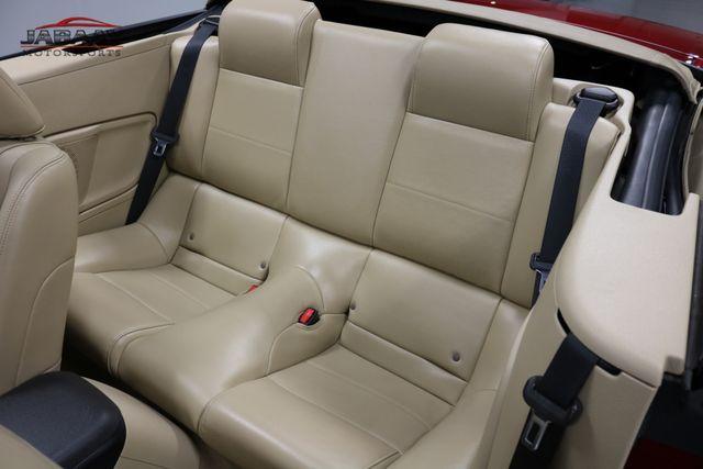 2007 Ford Mustang Premium Merrillville, Indiana 12
