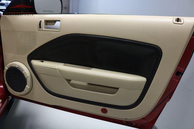 2007 Ford Mustang Premium Merrillville, Indiana 22