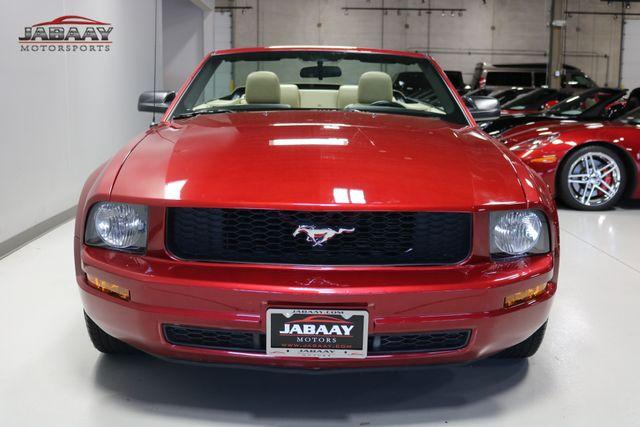 2007 Ford Mustang Premium Merrillville, Indiana 7