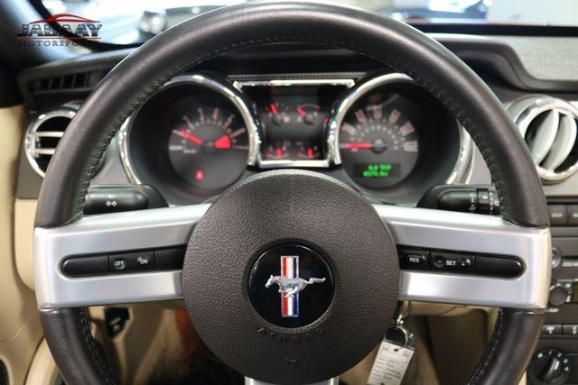 2007 Ford Mustang Premium Merrillville, Indiana 17