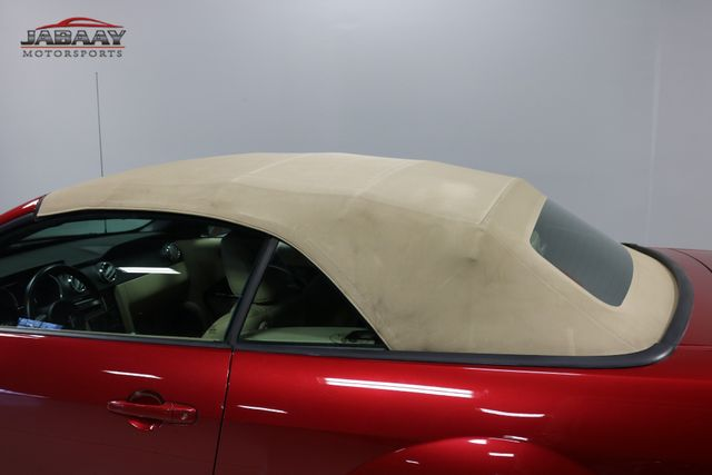 2007 Ford Mustang Premium Merrillville, Indiana 27