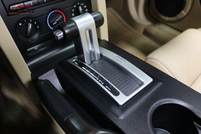 2007 Ford Mustang Premium Merrillville, Indiana 20