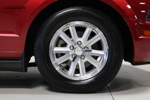 2007 Ford Mustang Premium Merrillville, Indiana 46