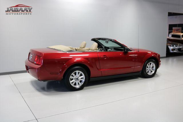 2007 Ford Mustang Premium Merrillville, Indiana 39