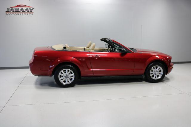 2007 Ford Mustang Premium Merrillville, Indiana 40