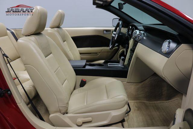 2007 Ford Mustang Premium Merrillville, Indiana 15