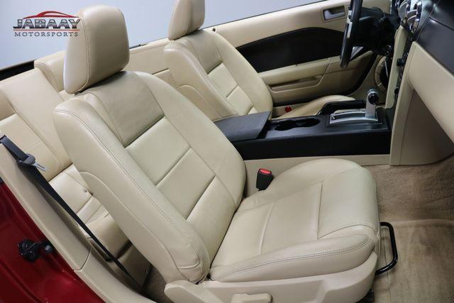 2007 Ford Mustang Premium Merrillville, Indiana 14