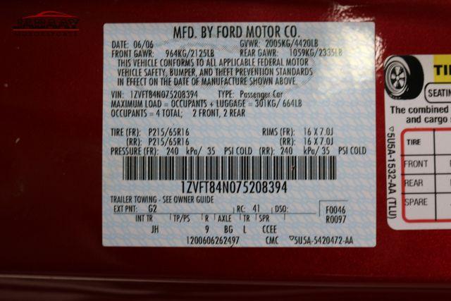 2007 Ford Mustang Premium Merrillville, Indiana 47