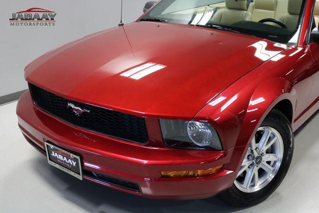 2007 Ford Mustang Premium Merrillville, Indiana 29