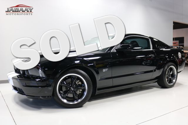 2007 Ford Mustang GT Premium Vortec Supercharged Merrillville, Indiana 0