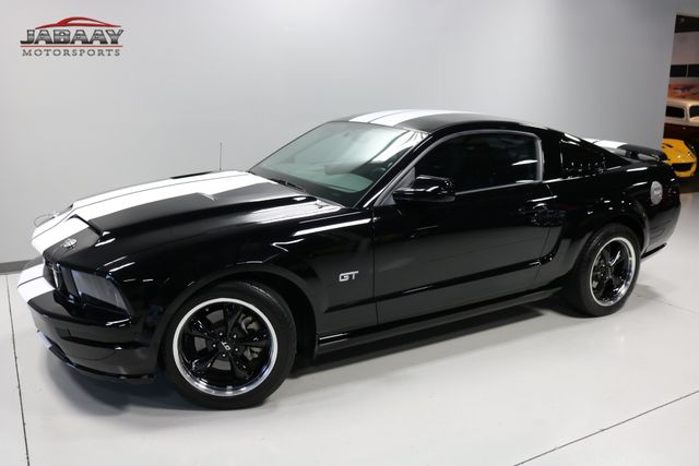 2007 Ford Mustang GT Premium Vortec Supercharged Merrillville, Indiana 26