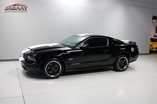 2007 Ford Mustang GT Premium Vortec Supercharged Merrillville, Indiana 31
