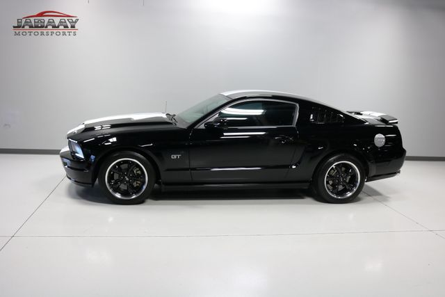 2007 Ford Mustang GT Premium Vortec Supercharged Merrillville, Indiana 32