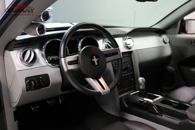 2007 Ford Mustang GT Premium Vortec Supercharged Merrillville, Indiana 10