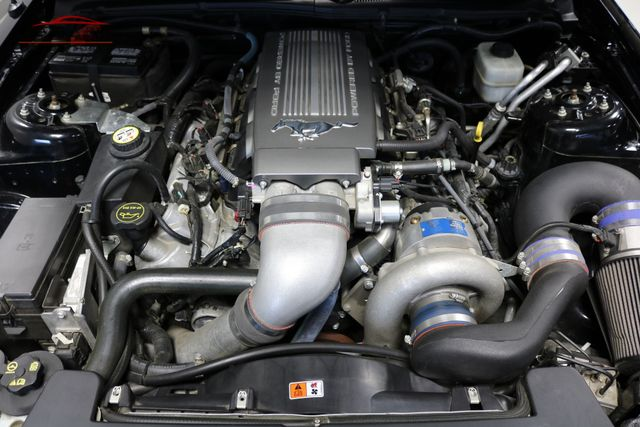 2007 Ford Mustang GT Premium Vortec Supercharged Merrillville, Indiana 8