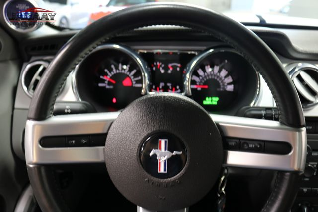 2007 Ford Mustang GT Premium Vortec Supercharged Merrillville, Indiana 18