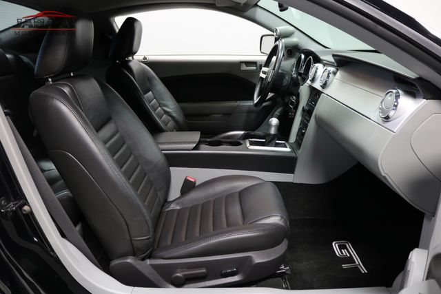 2007 Ford Mustang GT Premium Vortec Supercharged Merrillville, Indiana 16