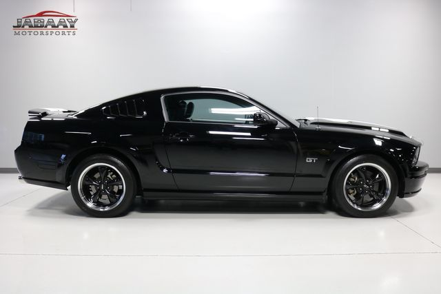 2007 Ford Mustang GT Premium Vortec Supercharged Merrillville, Indiana 5