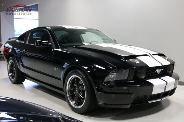 2007 Ford Mustang GT Premium Vortec Supercharged Merrillville, Indiana 6