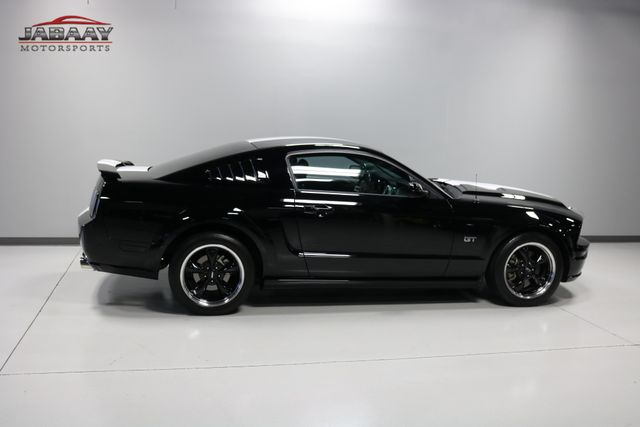 2007 Ford Mustang GT Premium Vortec Supercharged Merrillville, Indiana 38