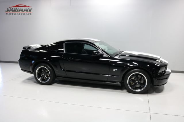 2007 Ford Mustang GT Premium Vortec Supercharged Merrillville, Indiana 40