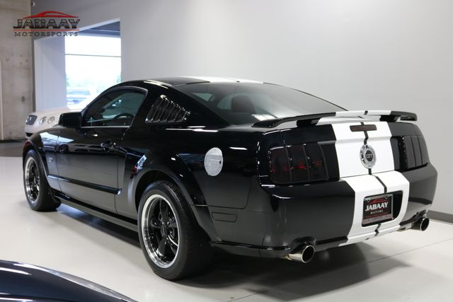 2007 Ford Mustang GT Premium Vortec Supercharged Merrillville, Indiana 2