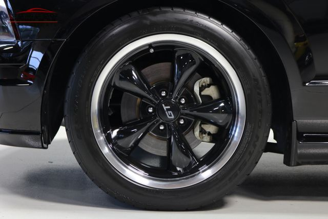 2007 Ford Mustang GT Premium Vortec Supercharged Merrillville, Indiana 41