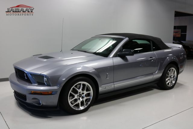 2007 Ford Mustang Shelby GT500 Merrillville, Indiana 26