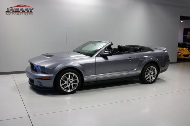2007 Ford Mustang Shelby GT500 Merrillville, Indiana 35