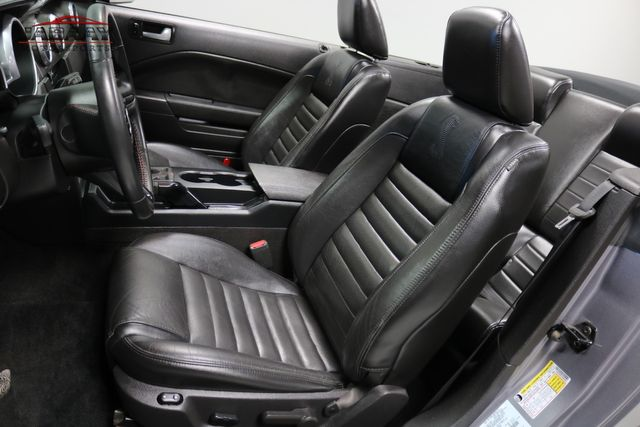 2007 Ford Mustang Shelby GT500 Merrillville, Indiana 11