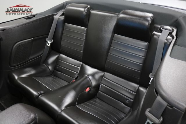 2007 Ford Mustang Shelby GT500 Merrillville, Indiana 12