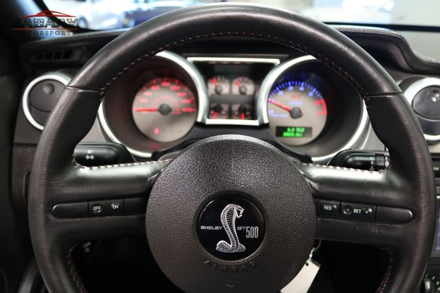 2007 Ford Mustang Shelby GT500 Merrillville, Indiana 17