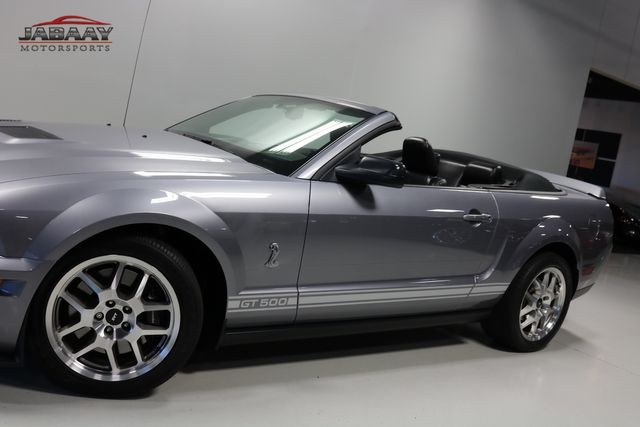 2007 Ford Mustang Shelby GT500 Merrillville, Indiana 32